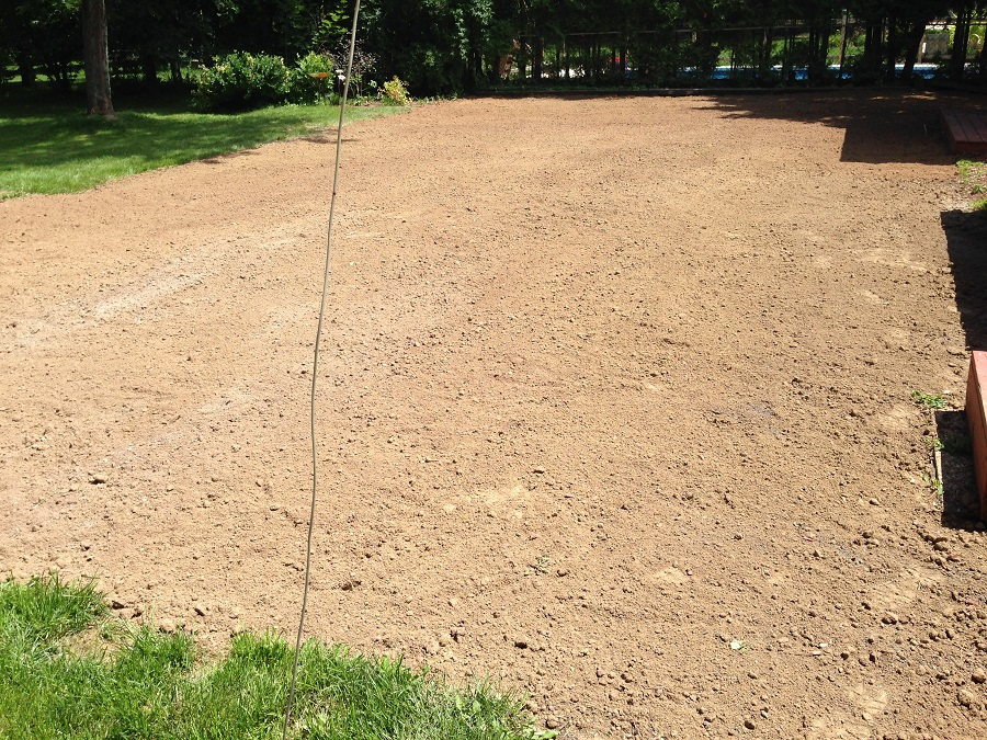 Bobcat Of Brantford >> Excavation and Pool FIll in Gallery