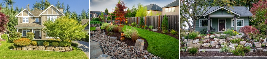 Landscaping & Hardscapes